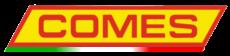 COMES – Allestimenti per veicoli industriali, Ribaltabili, Semirimorchi, Cassoni fissi Logo